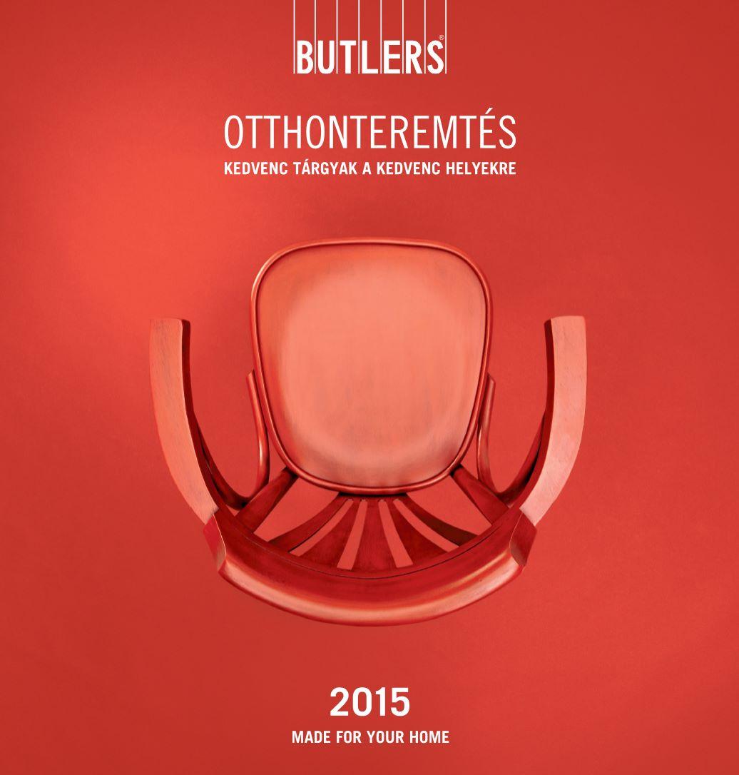 BUTLERS Otthonteremtés 2015